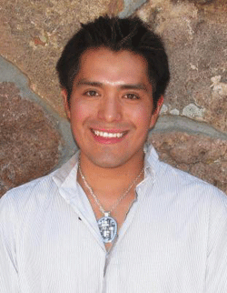 Colin Coonsis Jewelry Designer