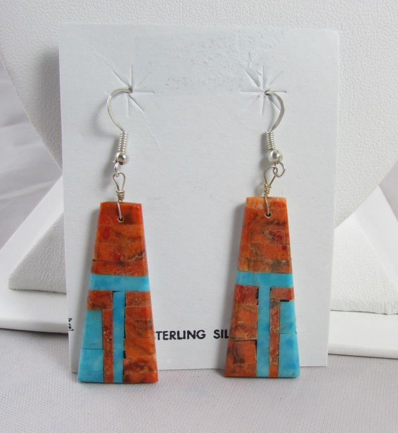 Santo Domingo Earrings